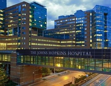 Больница Джонса Хопкинса (США)
