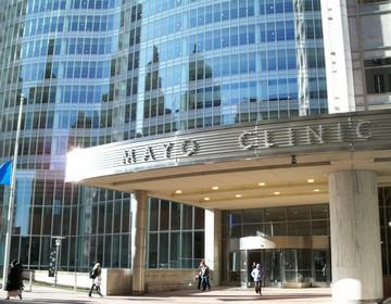 Клиники «Мейо» (США)
