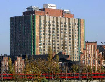 Шарите – университетская клиника в Берлине