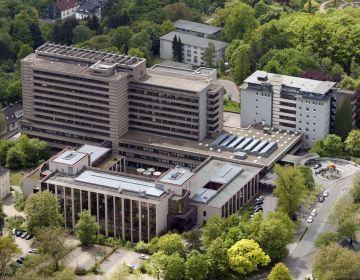 Муниципальная клиника Золингена