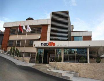 Медицинский центр Неолайф в Стамбуле