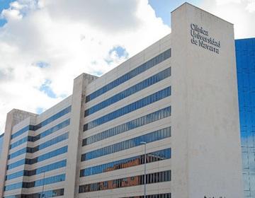 Университетская клиника Наварры