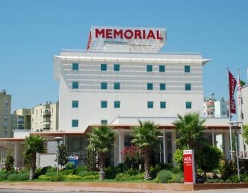 Клиника Мемориал в Анталье