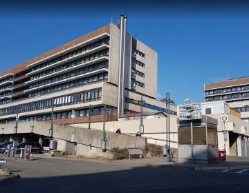 Университетская клиника Вюрцбурга
