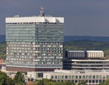Университетская клиника Кельна
