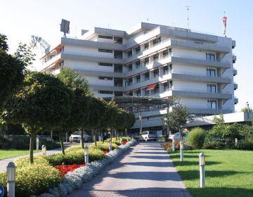 Университетский кардиологический центр Фрайбург-Бад-Кроцинген