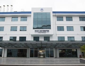 Университетская клиника Окан – Стамбул, Турция