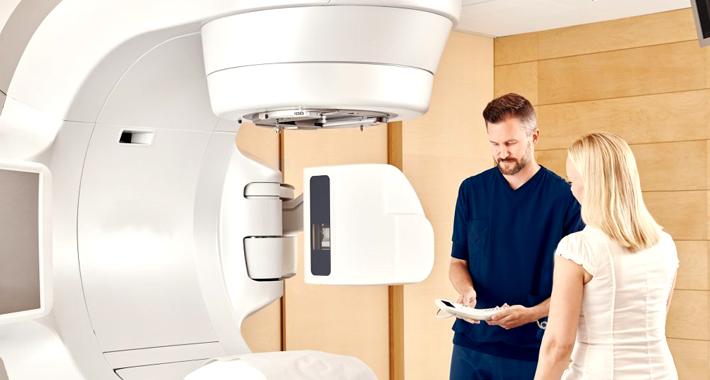 Диагностика рака в отделении онкологии Сураски