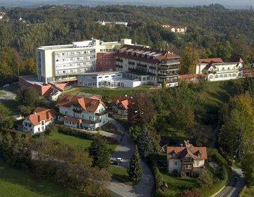 Клиника реабилитации Ласницхее