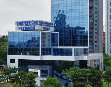 Университетская клиника Йедитепе