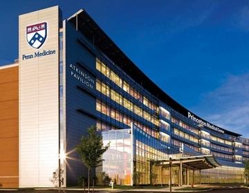 Университетский медицинский центр Принстона в Плейнсборо: услуги от Детской больницы Филадельфии