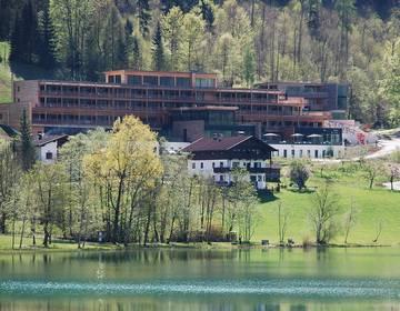 Клиника Армона Медикал Альпинрезорт в Тирзее