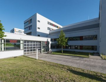 Клиника Дортмунда