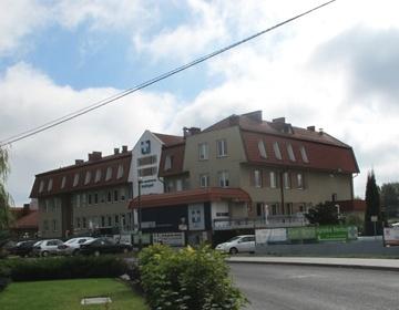 Больница Матопат в Торуни
