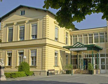 Частная клиника Рудольфинерхаус