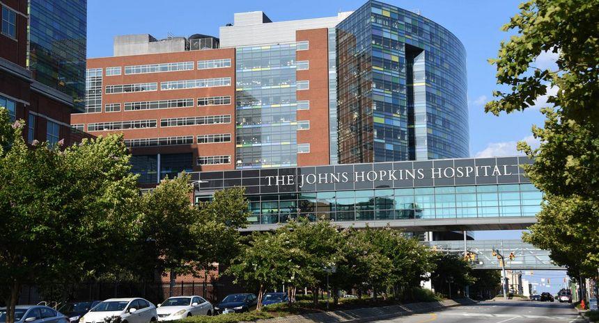 Больница Джона Хопкинса