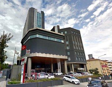 Международная больница Колан