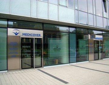 Госпиталь Medicover