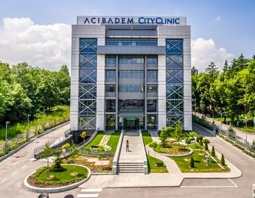 Аджибадем City Clinic