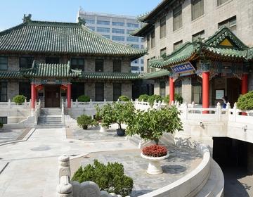 Больница Пекинского объединенного колледжа