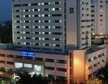 Индия, Бангалор