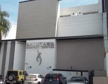Медицинский центр Салютарис