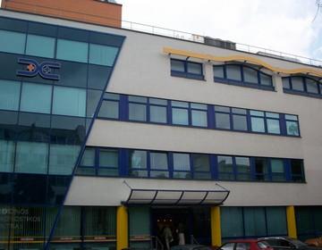 Медицинский центр диагностики и лечения в Вильнюсе