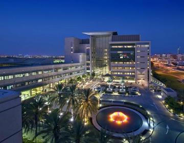 Американская больница Дубай