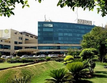 Медицинский центр Артемис