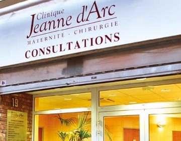 Клиника Жанны д'Арк