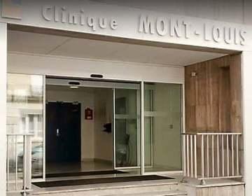 Клиника Мон-Луи