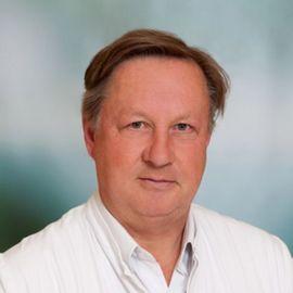 Доктор Ульф Йонас