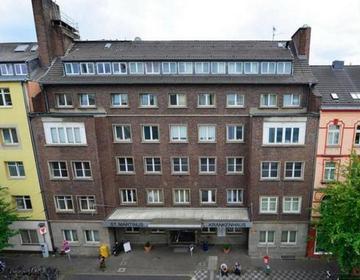 Клиника Святого Мартина в Дюссельдорфе