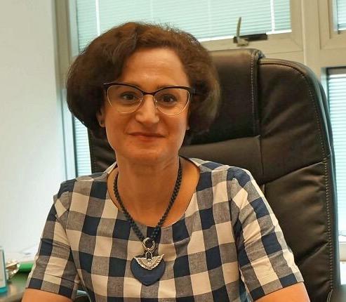 Доктор Ирена Стефански