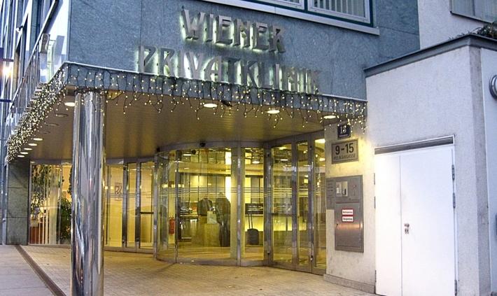 Академический центр онкологии Венской частной клиники