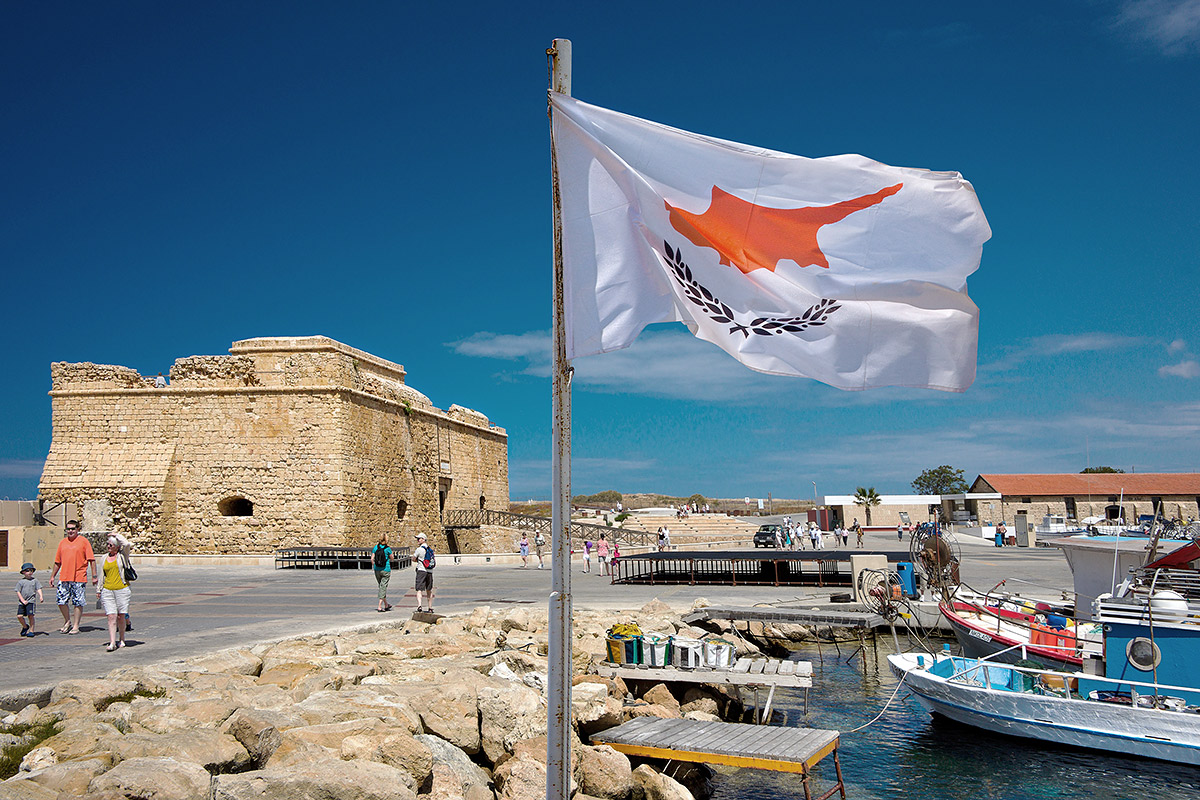 Лечение рака на Кипре