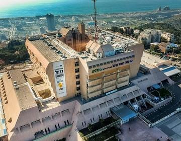 Израиль, Хайфа