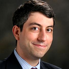 Доктор Даниэль М. Гальперин
