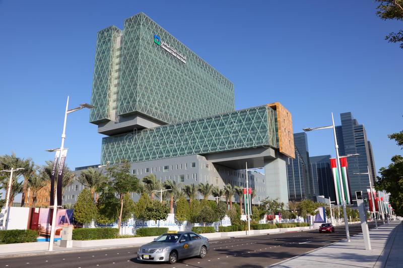 Институт онкологии Кливлендской клиники Абу-Даби