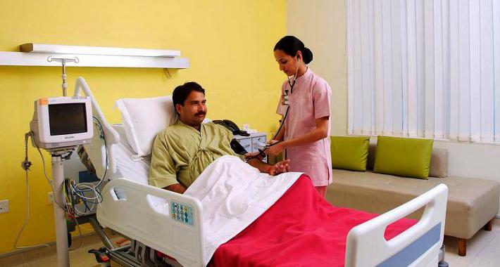 Медицинский туризм в больнице Меданта в Индии