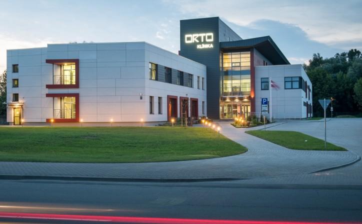 Ортопедическая клиника ОРТО