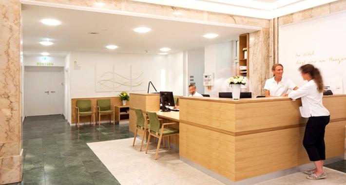 Центр поддержки международных пациентов