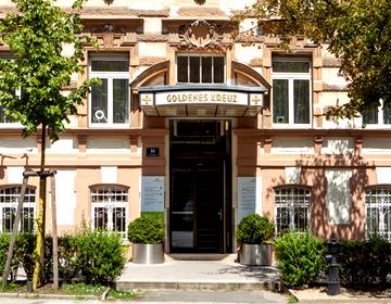 Частная клиника Голденес Кройц