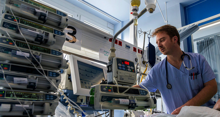 Лучшие венгерские кардиологи в Европе