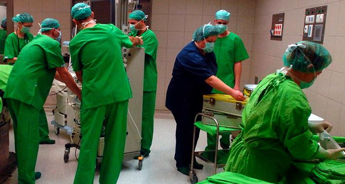 Лечение сердечно-сосудистых заболеваний в Будапеште