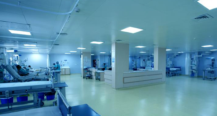Диагностика в клинике Global Hospital Mumbai