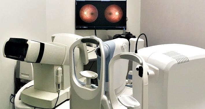 Каталонский институт сетчатки - диагностика и терапия глаз в Испании