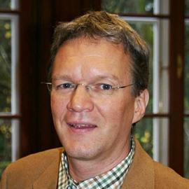 Профессор Кристиан Вильгельм Матула