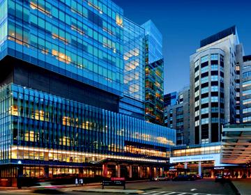 Массачусетская больница общего профиля