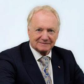 Профессор Райнер Котц